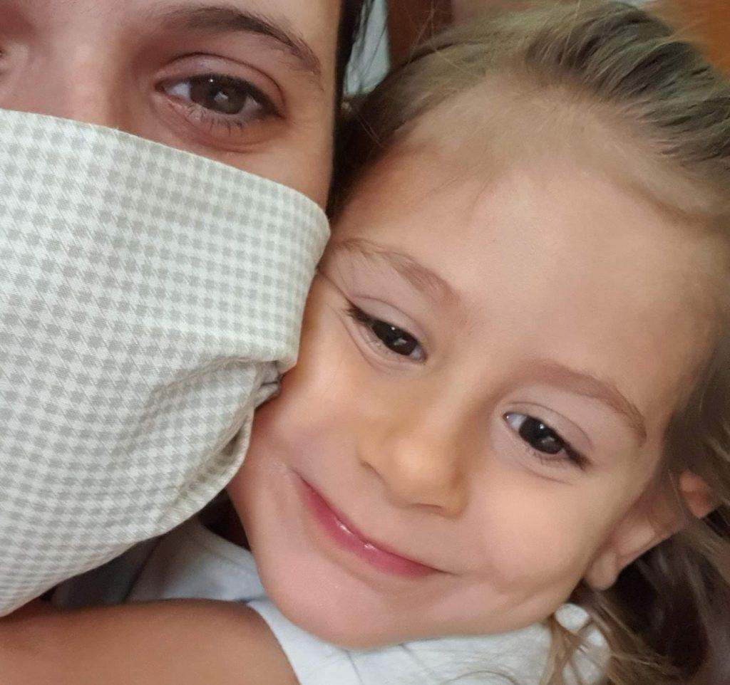 O que é uma vacina para uma criança de 3 anos?